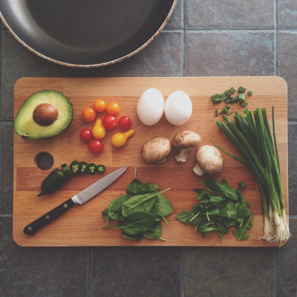 jak przygotowaćfit obiad