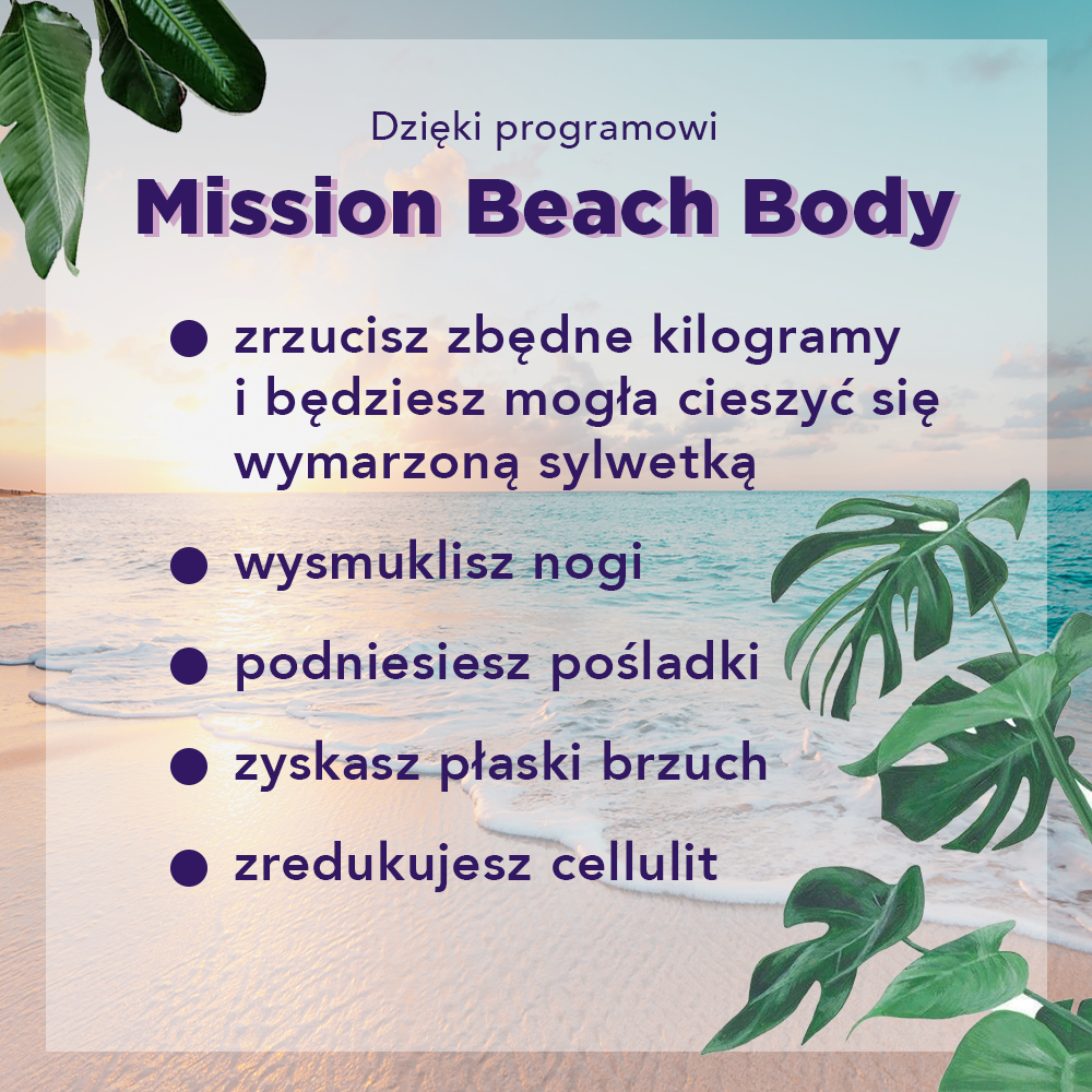 Mission Beach Body