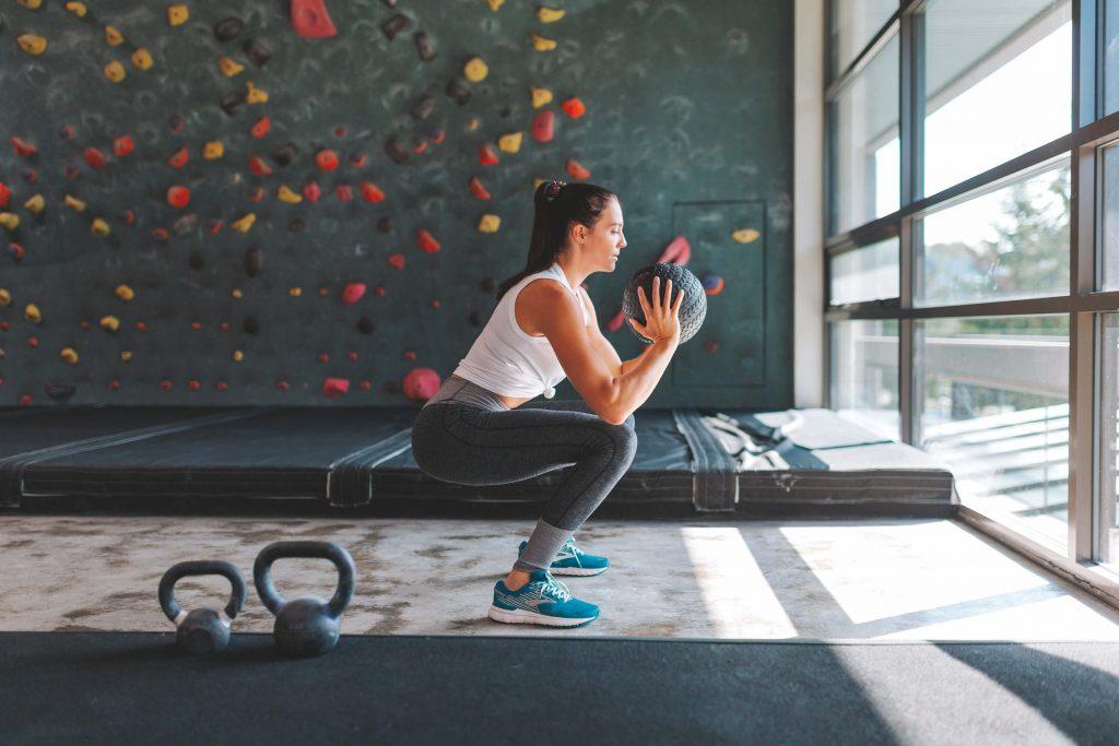 Jak ćwiczyć skutecznie?
