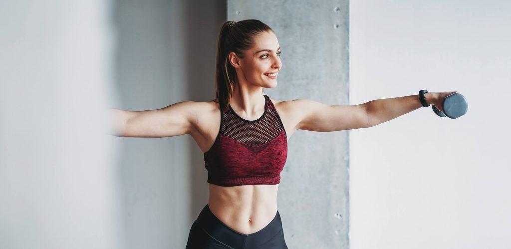 Trening na mięśnie