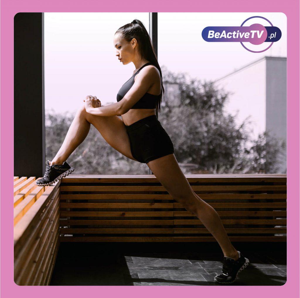 Efektywny trening: pamiętaj o rozgrzewce, odpoczynku i regeneracji