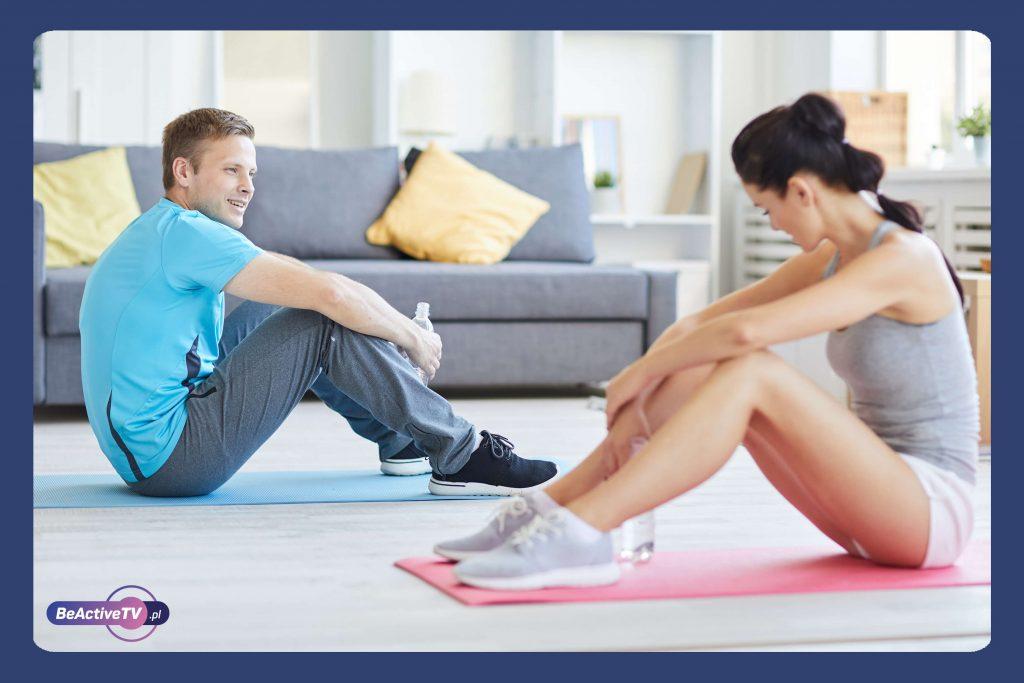 Czym różni się fitness dla mężczyzn i kobiet?