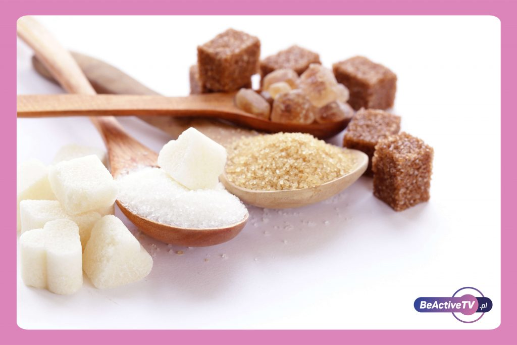 Historia cukru