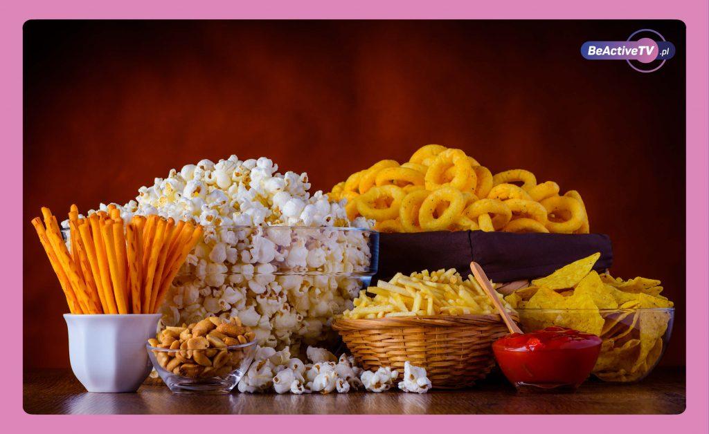 Czym jest żywność wysoko przetworzona i dlaczego jest niezdrowa?